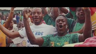 """""""We Are Champions"""" Official Video performed by Salatiel, Mr Leo, Minks', Daphne, Valdez, Mary A. Directed by Nkeng Stephens, Adah Akenji & Adrenaline.""""AWCON 2016 Theme Song"""". Composed by Salatiel and Mr Leo Produced by SalatielAlpha Better Records"""