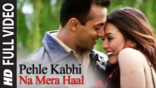 Video Pehle Kabhi Na Mera Haal Full Video Song | Baghban | Salman Khan, Mahima Chaudhary MP3, 3GP, MP4, WEBM, AVI, FLV Januari 2019