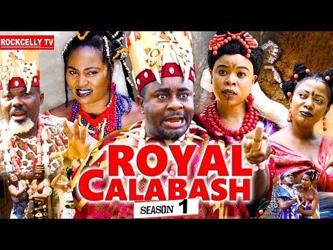 ROYAL CALABASH 1 (New Movie)| EMEKA IKE 2019 NOLLYWOOD MOVIES