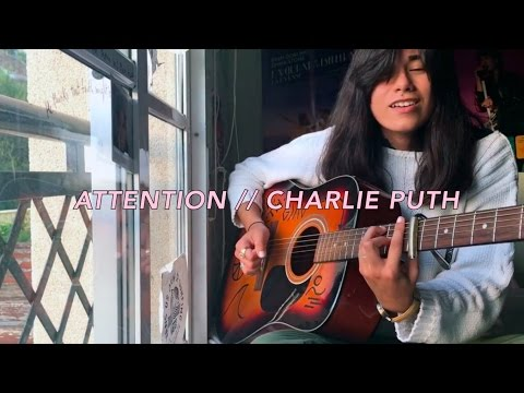 Attention_Charlie Puth