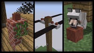• Minecraft: 5 Creative Ways to Use Pots