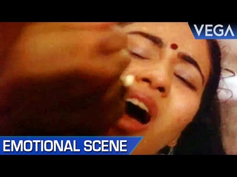 Raveendaran Tries To Force With Sujatha || Vidinja Kalyanam Movie || Emotional Scene