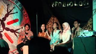 #1 Perform 2014 - Mi-Majapanite, Malam Wisuda Oktober 2015 Mikrobiologi ITB