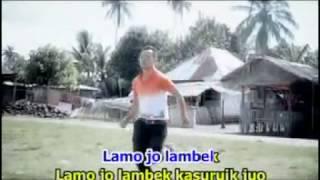 Lagu Pop Minang Terbaru 2017 • Fadly Barca • kahilangan mandeh