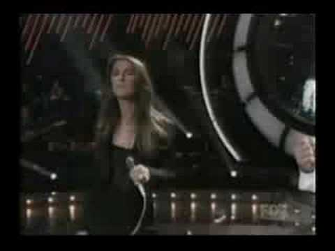 Elvis & Celine - If I Can Dream
