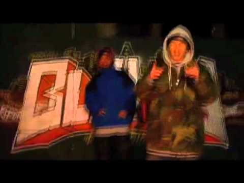 BLAHRMY / DLIPPN' DA STAGE & PAGE (produced by NAGMATIC)