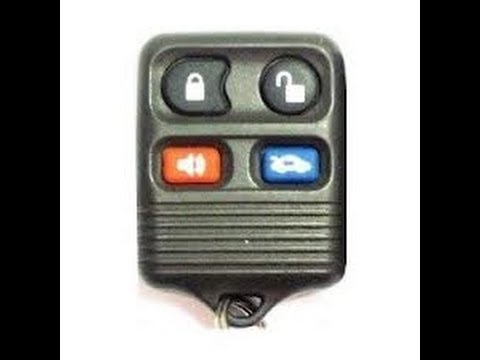 2003 to 2006 Lincoln LS  and 06-07 Mark LT Factory Transmitter Remote Programming How To