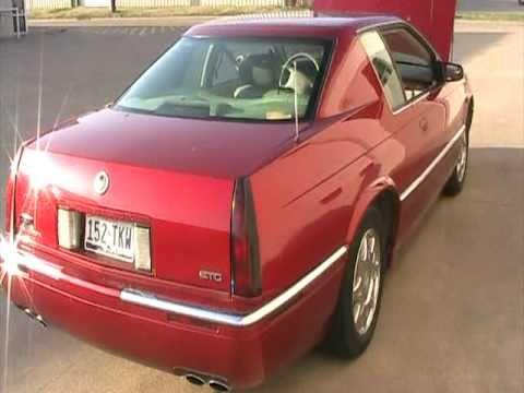 $300 Cadillac Eldorado, quick head gasket check