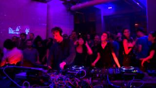 Machinedrum - Live @ Boiler Room Berlin