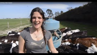 Video Farming in New Zealand MP3, 3GP, MP4, WEBM, AVI, FLV Agustus 2019