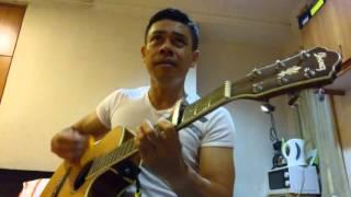 Armada - Wanita Paling Bahagia (Acoustic Cover)