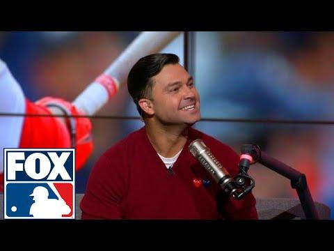 Fox MLB Analyst Nick Swisher makes his picks | 2017 MLB Playoffs | FOX MLB
