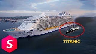 Video Titanic Tidak Ada Apa-Apanya..! Ini Hal Terbesar Yang Pernah Dibuat Manusia MP3, 3GP, MP4, WEBM, AVI, FLV Desember 2018