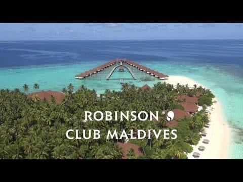 Gaafu Alif Atoll Drone Video