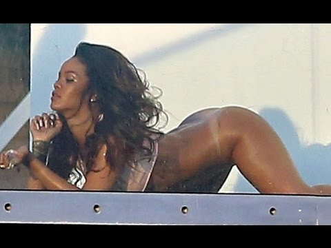 Rihanna Hot Compilation - Sexy Videos