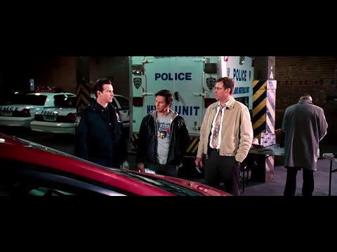 The Other Guys outtakes with Funniest Cop Ever!