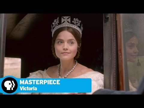 Victoria Season 1 (Promo 'Critics')