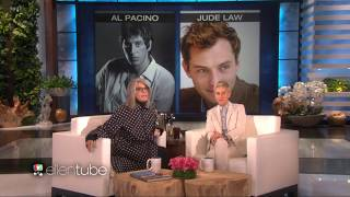 Video Who'd You Rather with Diane Keaton on Ellen Show MP3, 3GP, MP4, WEBM, AVI, FLV Desember 2018