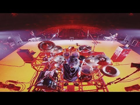 ONE OK ROCK - Taking Off (Tomoya's Drum Ver.) from