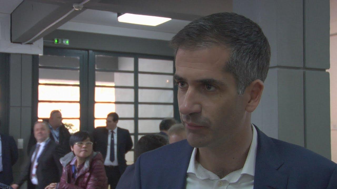 Κ. Μπακογιάννης: Να επενδύσουμε στο έργο που μένει πίσω μας