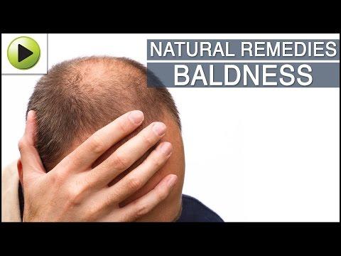 Hair Care - Baldness - Natural Ayurvedic Home Remedies