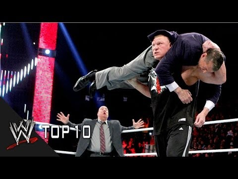 greatest moments - WWE Top 13 counts down the greatest moments from this past year. Did we miss any moments? Let us know!