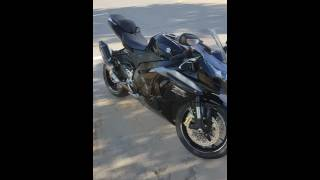 2. 2014 GSXR 1000 review (first bike I've ever owned!)