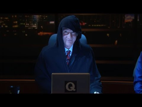 New Rule: I, Q | Real Time with Bill Maher