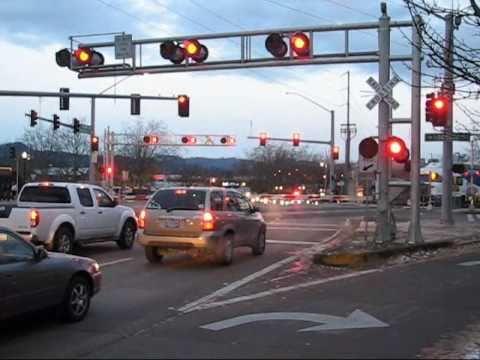 Railroad Crossings Part 2