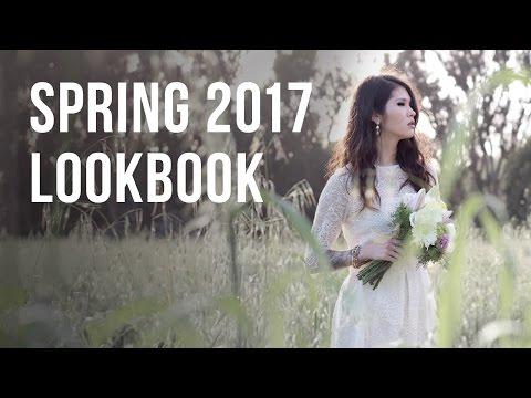 Video Spring 2017 | Fashion Lookbook download in MP3, 3GP, MP4, WEBM, AVI, FLV January 2017