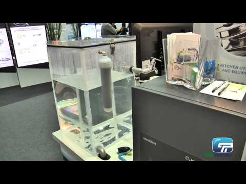MedKlinn International : O3 Hydro Ozone Water System