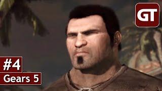 Was bisher geschah... - Gears 5 #4 (PC-Version)