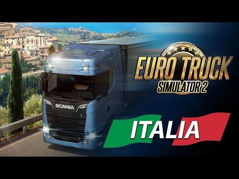 Nowe miasta, nowe drogi i włoskie widoki, czyli dodatek Euro Truck Simulator 2: Italia
