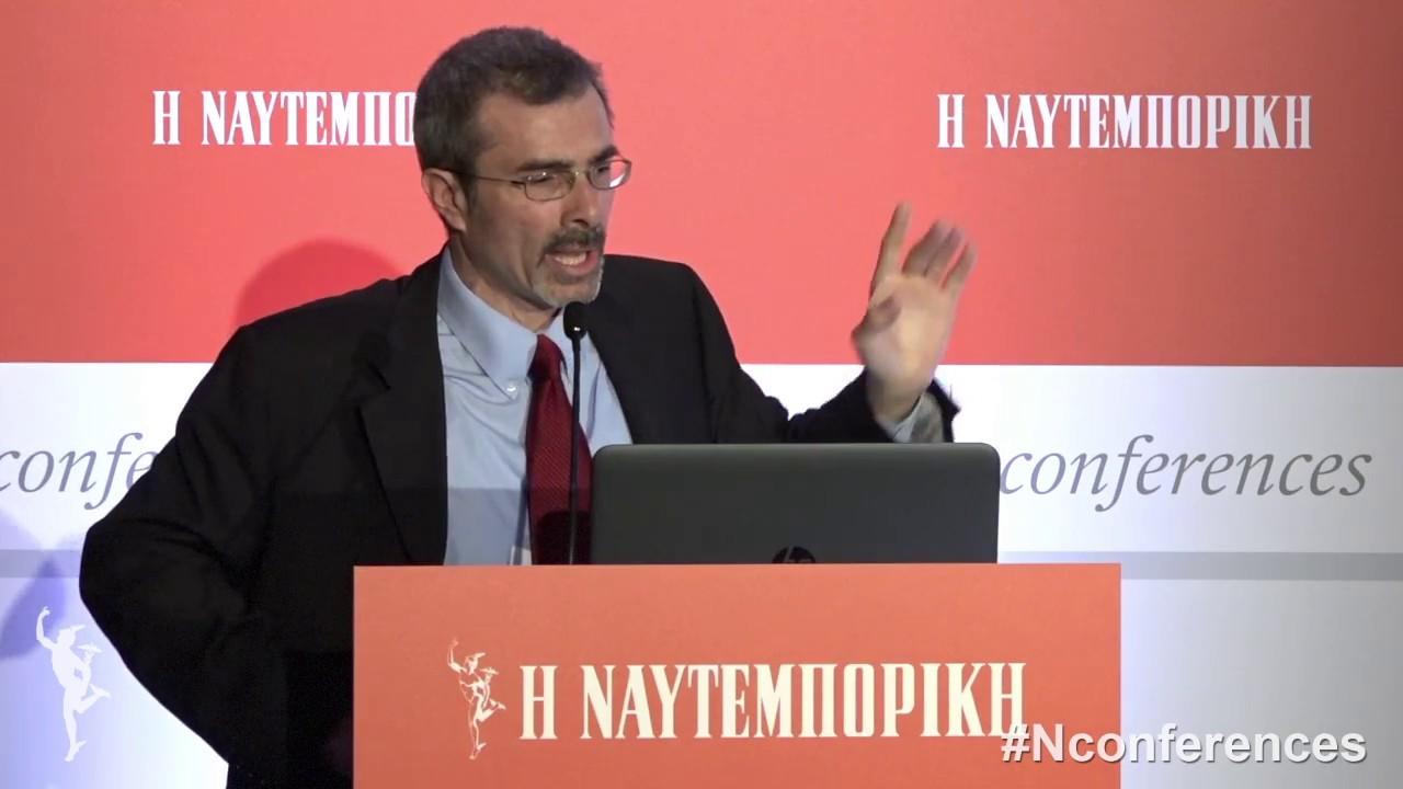 Δρ  Κώστας Δαβαράκης, IoT Expert, SingularLogic