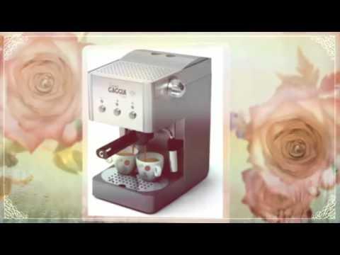 ★★★10 Le Migliori Macchine per espresso e cappuccino it