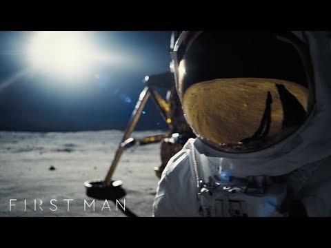 First Man - El primer hombre - TV Spot 1?>
