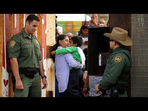 Σάλος από την αμερικανική πρόθεση να χωρίζονται οι γυναίκες μετανάστριες από τα παιδιά τους