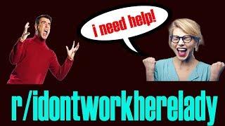 Best of r/idontworkherelady (Best Posts) #2