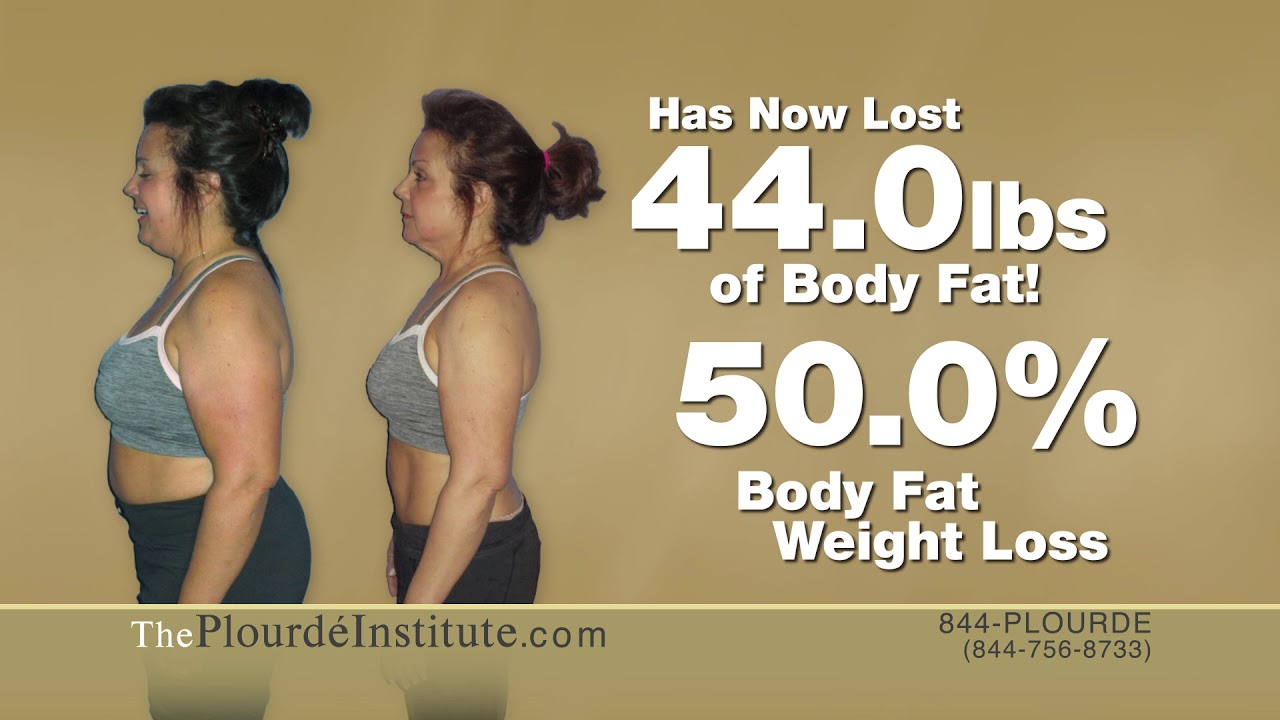 Expected weight loss with t25