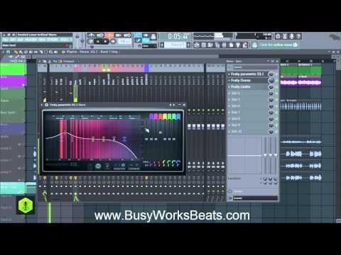 How to Mix your Beats in FL Studio 12   FLEEK
