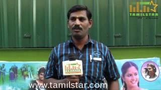 Shankaran at Adanga Pasanga Movie Audio Launch
