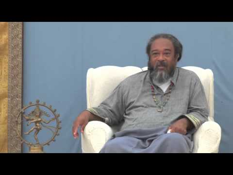 Mooji Video: You Must Give Up Your Favorite Person