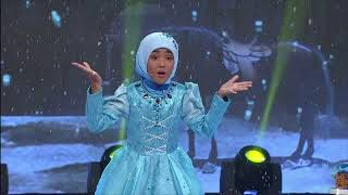 Download Lagu Bila Syifa Jadi Cinderella..Sufian Suhaimi Siap Datang! Mp3