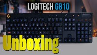 ¿quieres donar?  https://youtube.streamlabs.com/gamecastmx#/En esta ocasión voy hacer un Unboxing del teclado G810, un teclado mecánico de Logitech y no se pierdan la reseña y análisis el día de mañana.Síndrome Friki: https://www.youtube.com/channel/UCsVCjwMmSD5vYvErswzAuDwEncuentrenme:Origin: AldoskasoPSN: SkaZzoOXbox Live: SkasoNintendo: SkasoSteam: Skaso