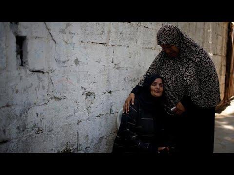 Κατάπαυση του πυρός στα σύνορα Γάζας – Ισραήλ