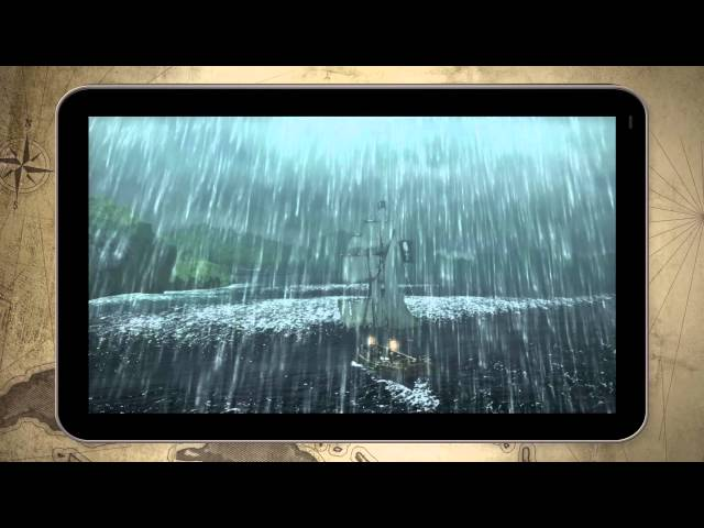 Assassins Creed Pirates Announcement Trailer