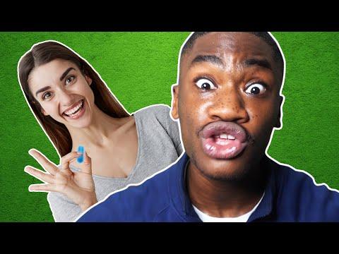 Girlfriend got TOO WILD!! | Ty's Tales Ep 1