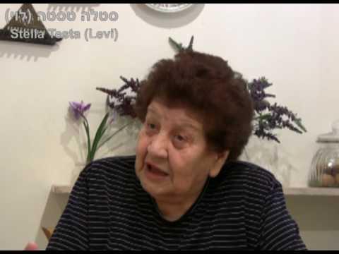 חיי הדת במונאסטיר, מקדוניה- עדויות של ניצולי שואה