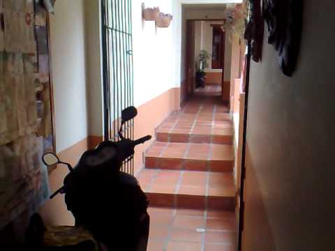 Video Hostal La Candelaria Bogotasta