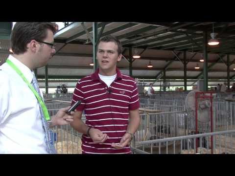 Sam Meteer - Agriculture in Illinois Video 2